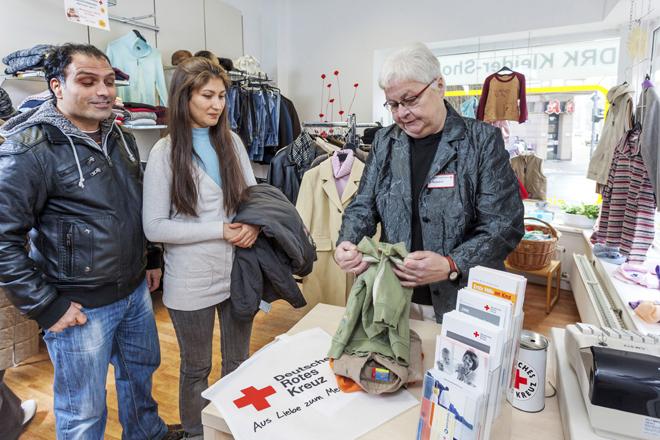 Kleider kaufen in neubrandenburg